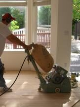 Professional Floor Sanding & Finishing in Floor Sanding Clapham